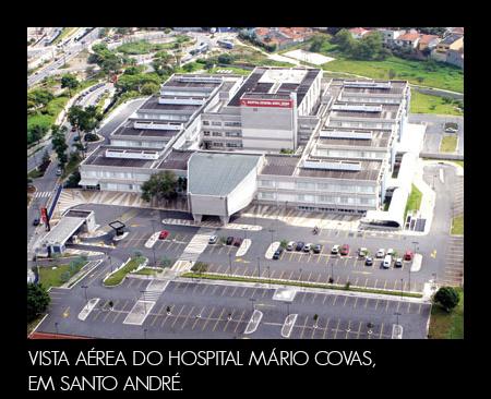 MARIO_COVAS_HOSPITAL