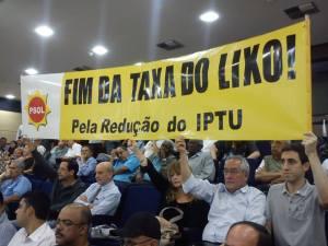 IPTU_SCS_TAXA LIXO