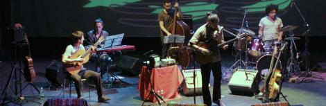 SESC JAZZ & BLUES OFERECE PROGRAMAÇÃO MUSICAL PARA O FIM DE SEMANA