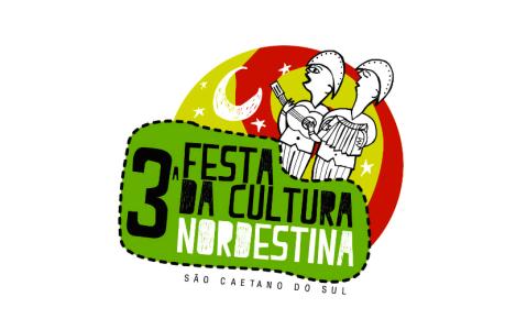 COMEÇA HOJE A FESTA NORDESTINA DE SÃO CAETANO