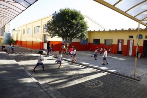 COMEÇAM AMANHÃ AS INSCRIÇÕES PARA EDUCAÇÃO INFANTIL