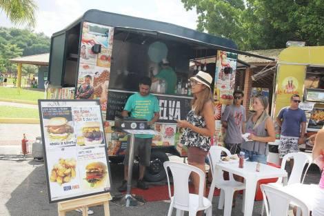 SCS RECEBE 7º ENCONTRO DE FOOD TRUCKS NESTE FIM DE SEMANA